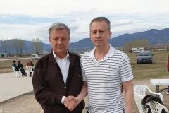 Νικόλαος Ιντζές - Πολιτικός Μηχανικός - Επικεφαλής Ελάσσονος Αντιπολίτευσης Δήμου Σιντικής
